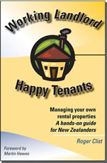 Working Landlord, Happy Tenants