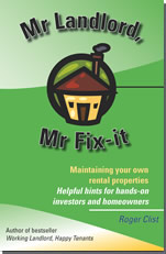 Mr Landlord, Mr Fix-it